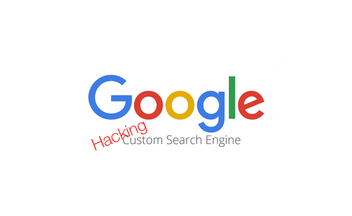 Hacking Google Custom Search Engine