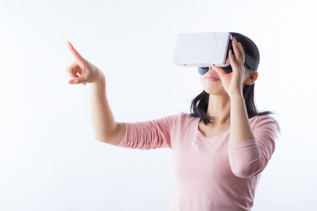 Does Virtual Reality Have a Place in Recruitment?