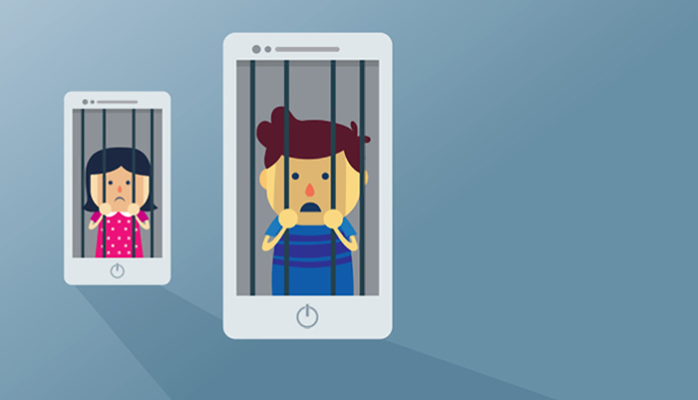 Escape From Your Cell With This App
